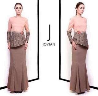 Jovian Mandagie Kurung #singles1111