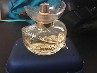 Avon Cherish Perfume