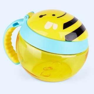 👶🏻 Skip Hop Zoo Snack Cup - Bee