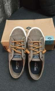 Sperry Top Sider Canvas Womens shoes
