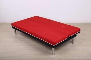 Brand New Single Bed Size Sofa Bed