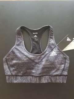 Adidas Sports Bra Climalite (L)
