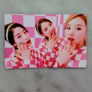 [WTS] Twice What Is Love broadcast Nayeon Dahyun Chaeyoung