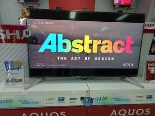 Khusus Sharp Led Tv 60 Inch Bisa Kredit Proses Acc 3 Menit