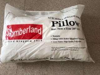 Slumberland pillow
