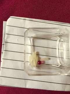 Centipede pearl
