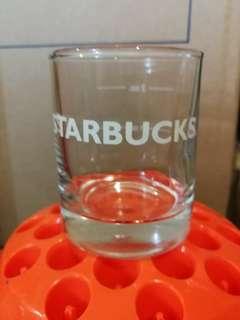 Starbucks Shot Glass