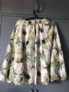 Coco Cabaña skirt
