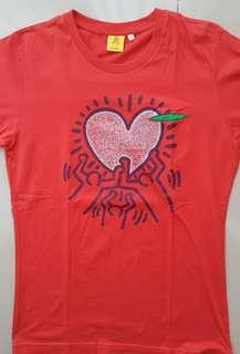 UNIQLO keith haring NEW