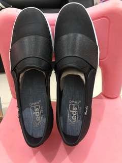 Keds Triple Bandeau Lea Black size 37,5