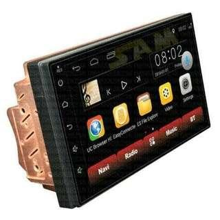 MTECH 8803 ANDROID HEADUNIT