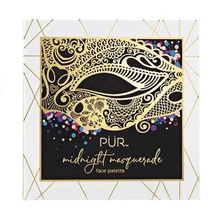 PUR Cosmetics Midnight Masquerade Face Palette