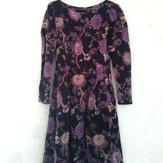 Vin Prime Vintage Dress 15k KRW