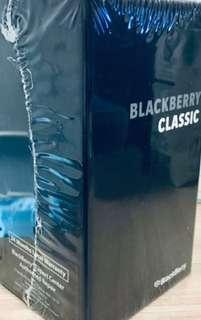 Blackberry Classic Local Seal set