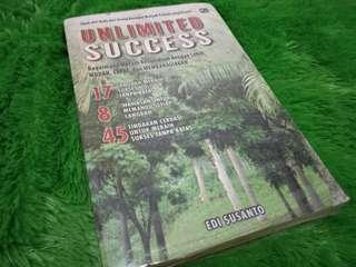 Buku Unlimited Success