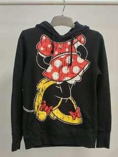 Disney Mickey Mouse 米妮衛衣