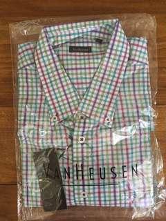 Van Heusen polo shirt new