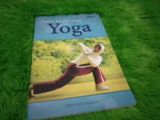 Buku Yoga