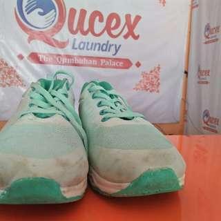 Laundry Sepatu Bagus di Cibinong Bogor