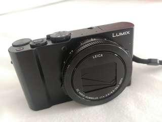 Panasonic DMC - LX10