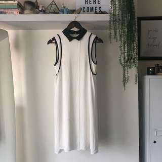 cue // dress