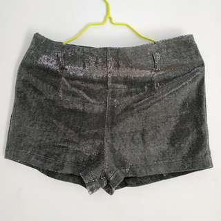Korean Blink Hotpants