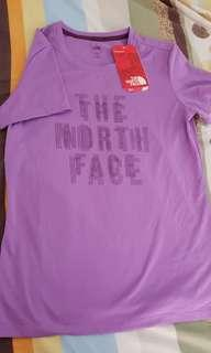 Original North Face shirt