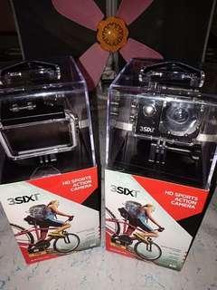 action camera 3sixt