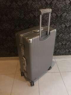 Luggage Aluminum Frame Trolley
