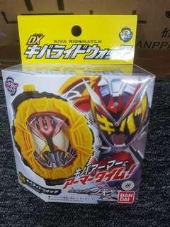 Kamen Rider dx kiva zi o bandai ridewatch in stock