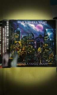 Blakemore's night瑞奇布來克摩爾.浪漫紫月夜