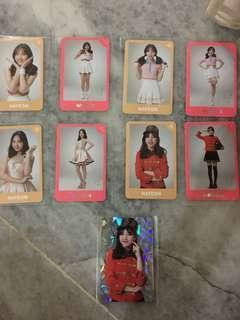 WTS Twice Twiceland Encore photocards (Nayeon)