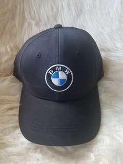 PROMO : BMW cap & tumbler