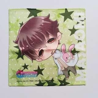 Brothers Conflict - Masaomi Asahina - Mini Towel