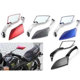Side Mirror / Rearview Mirror for eBike / Motorbike / escooter