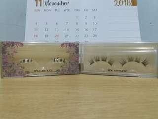 Shu uemura false lashes