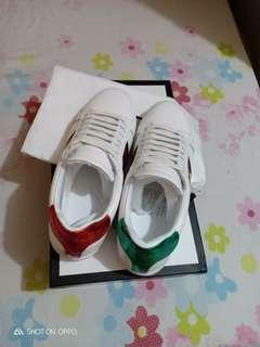 Gucci Sneakers Authentic quality
