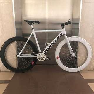 🚚 Fixie bike