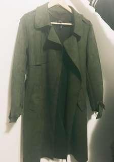 Zara trench coat 🧥 🧥