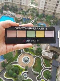 CITY COLOR CORRECTOR