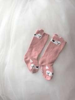 Little Deer Baby socks