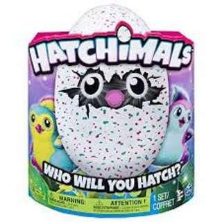 BRAND NEW Authentic Penguala Hatchimals Baby Penguin Furby Talking Soft Toy Egg Toys Baby Singing Games Playing Pet Pets For Babies Baby Kid Kids