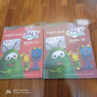 My pals maths P1 (2 for $5)