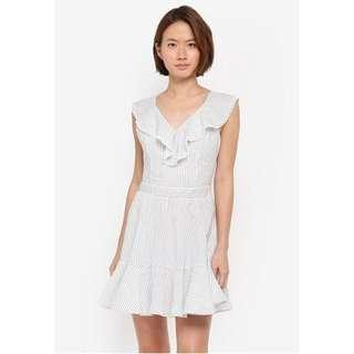 Cotton On frill dress