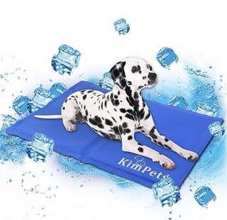 Pet Cooling Mat Gel Pad Waterproof