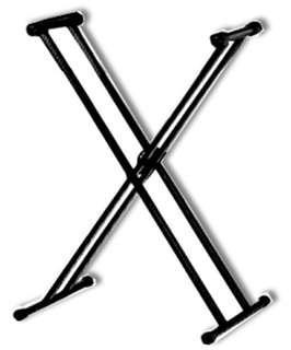 電子琴摺疊腳架
