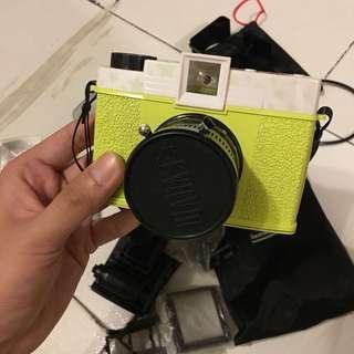 Lomo 相機 一套
