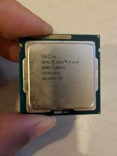 Intel i3 3240 LGA 1155