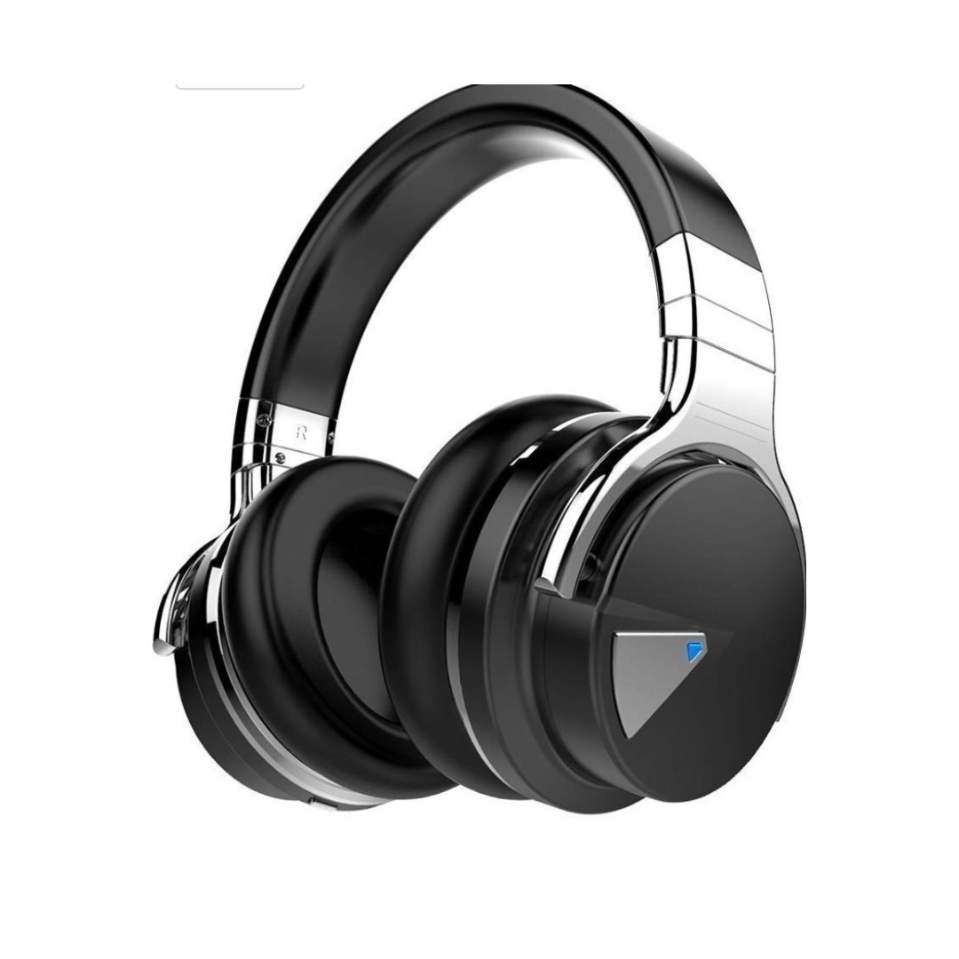 298be1dfdd9 17- COWIN E7 Active NO Noise Cancelling Bluetooth Headphones with ...