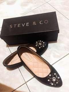 STEVE & CO shoes